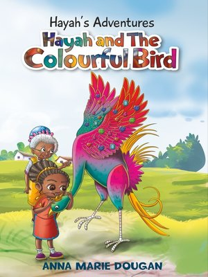 cover image of Hayah's adventures